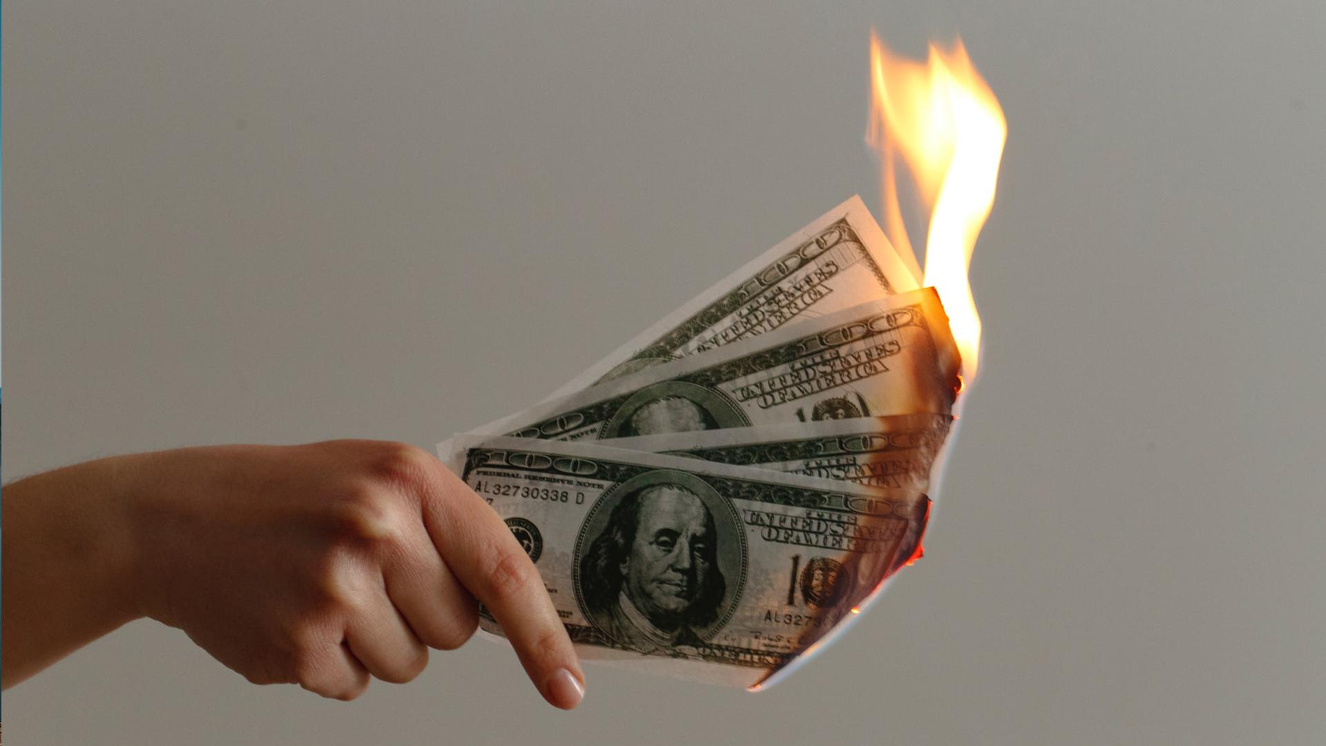 5 dépenses à bannir pour devenir frugaliste